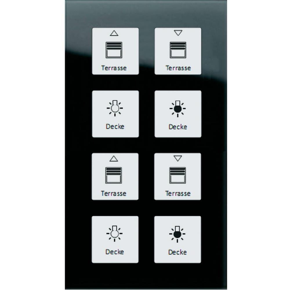 knx rf wird das standard f r funk bussysteme knx. Black Bedroom Furniture Sets. Home Design Ideas