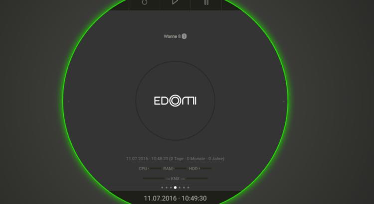 edomi-start