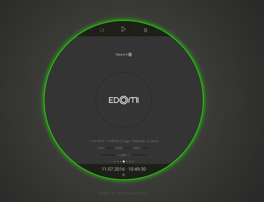 EDOMI –  Die Alternative ?