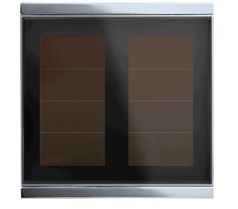 Corlo P1 KNX-RF Solartaster