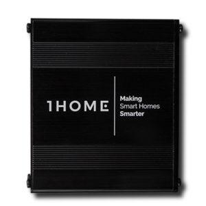 1Home – Die einfachste Art Sprache ins Smarthome zu integrieren